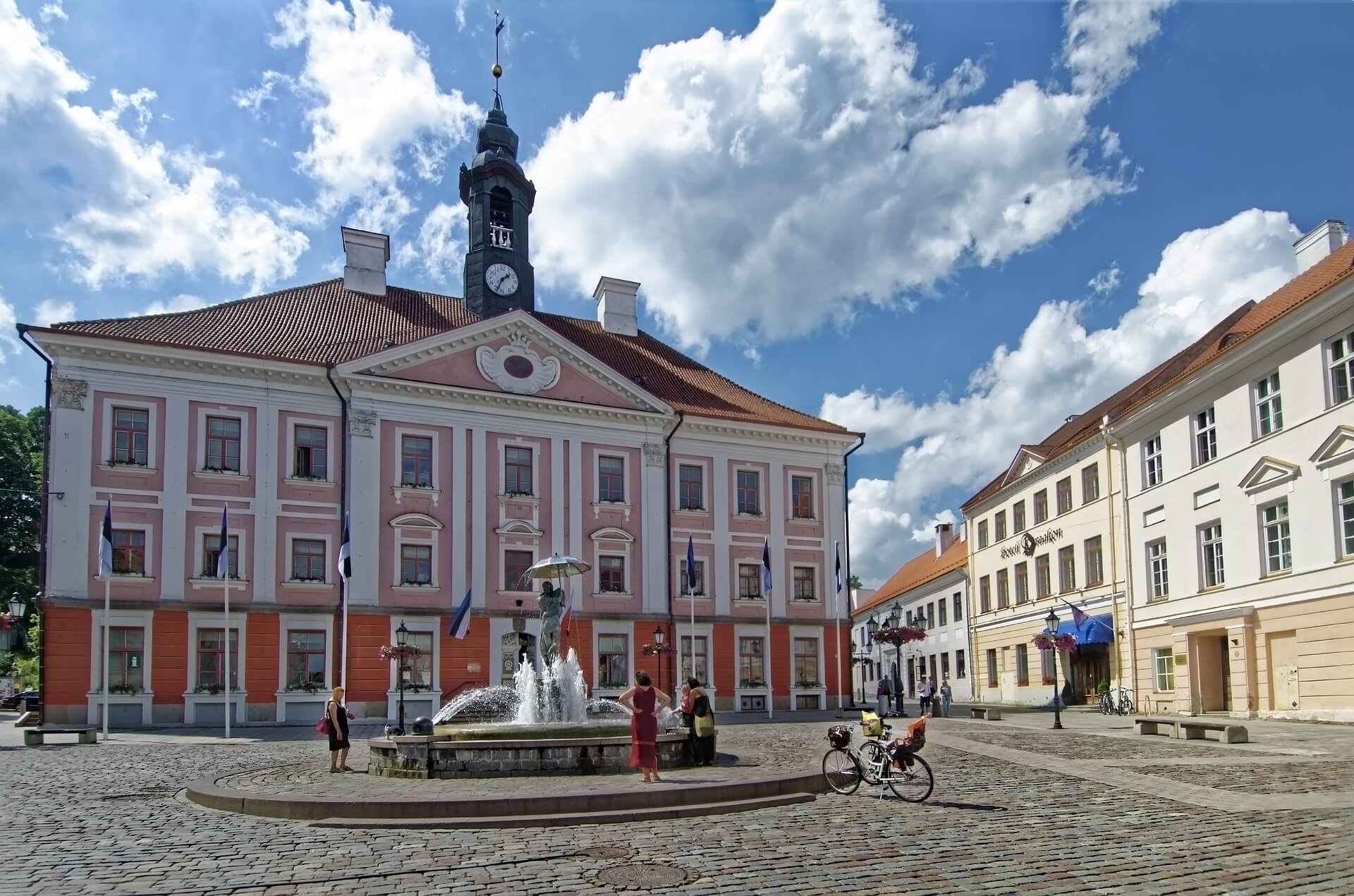 International Driving Permit in Estonia 2