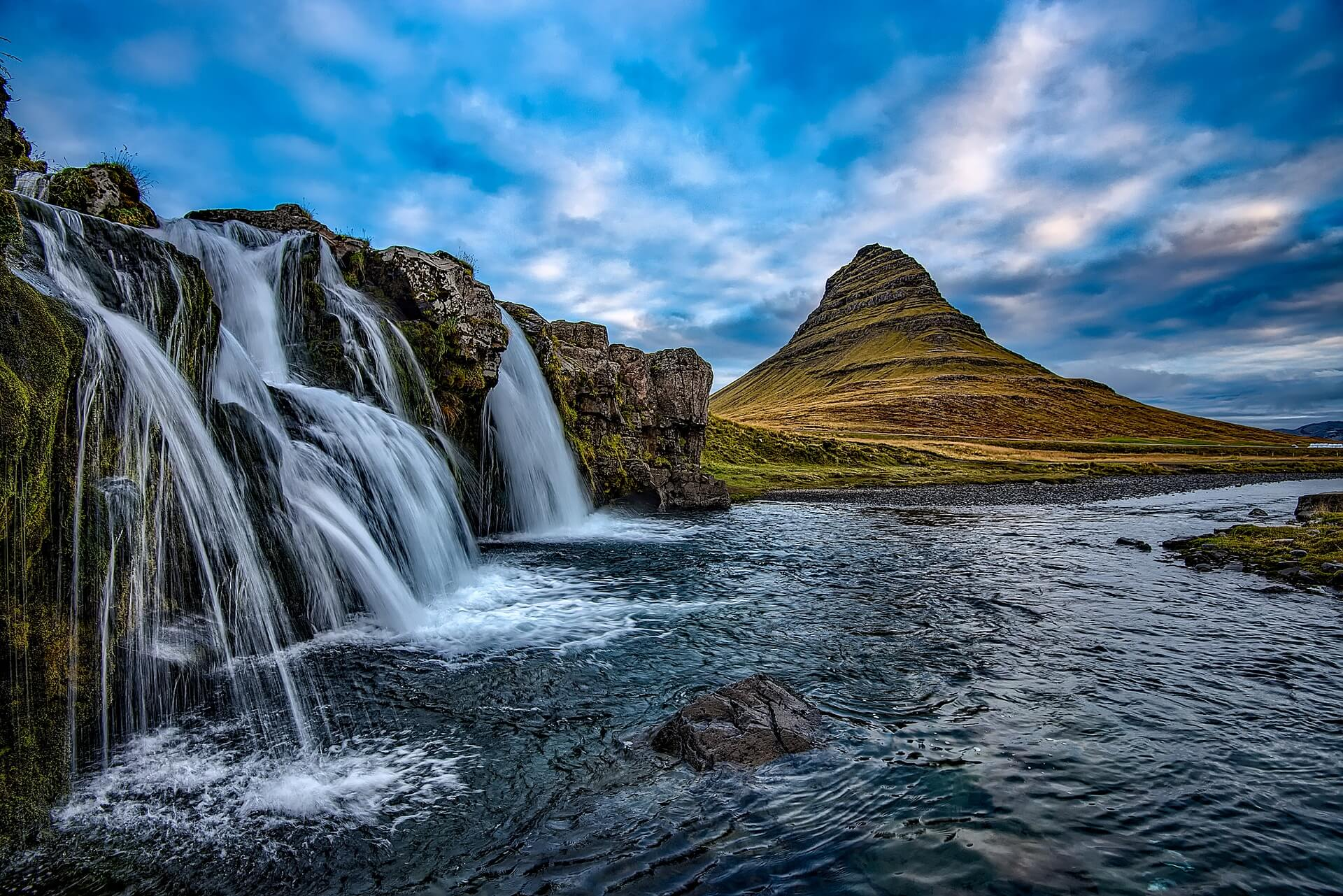 International Driving Permit in Iceland 1