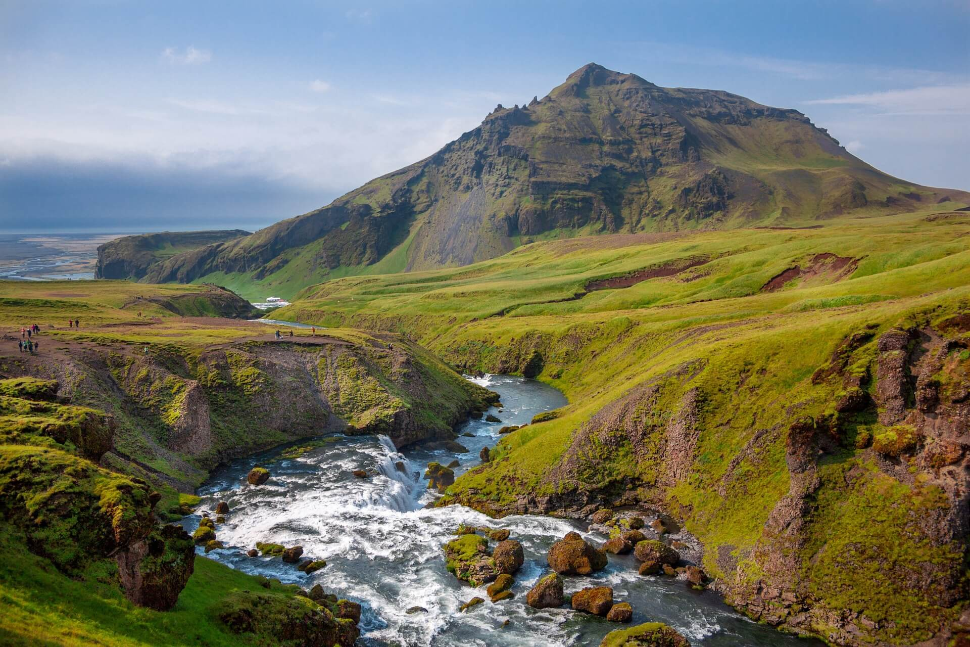 International Driving Permit in Iceland 2