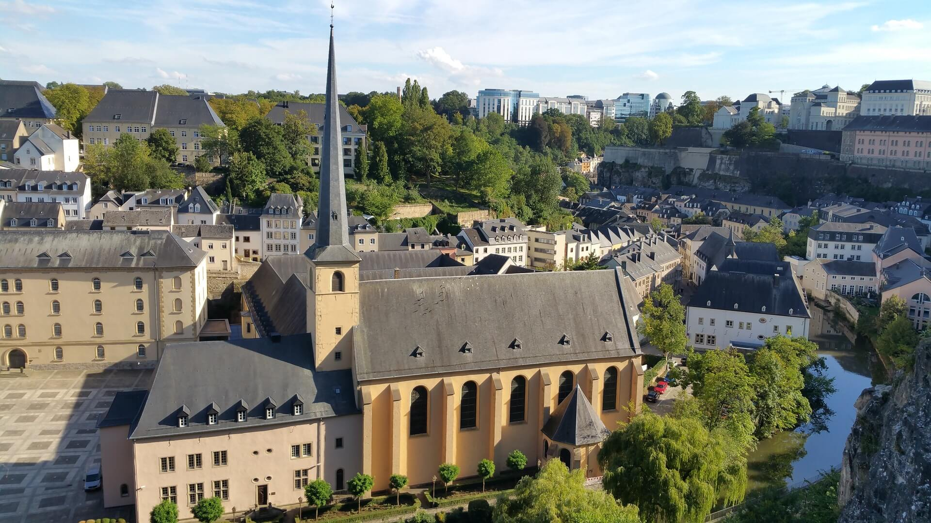 International Driving Permit in Luxembourg 3