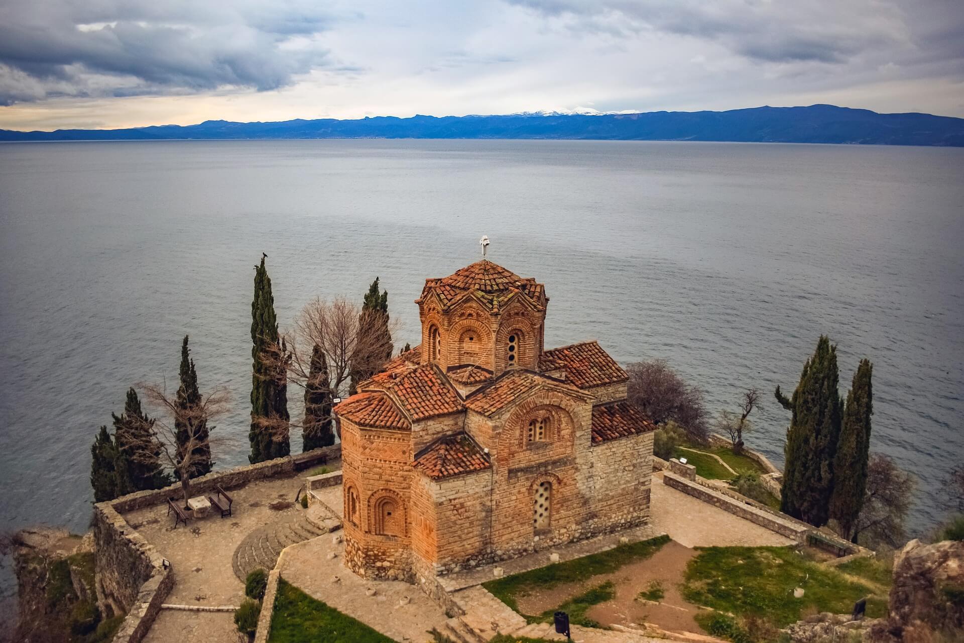 International Driving Permit in Macedonia 1