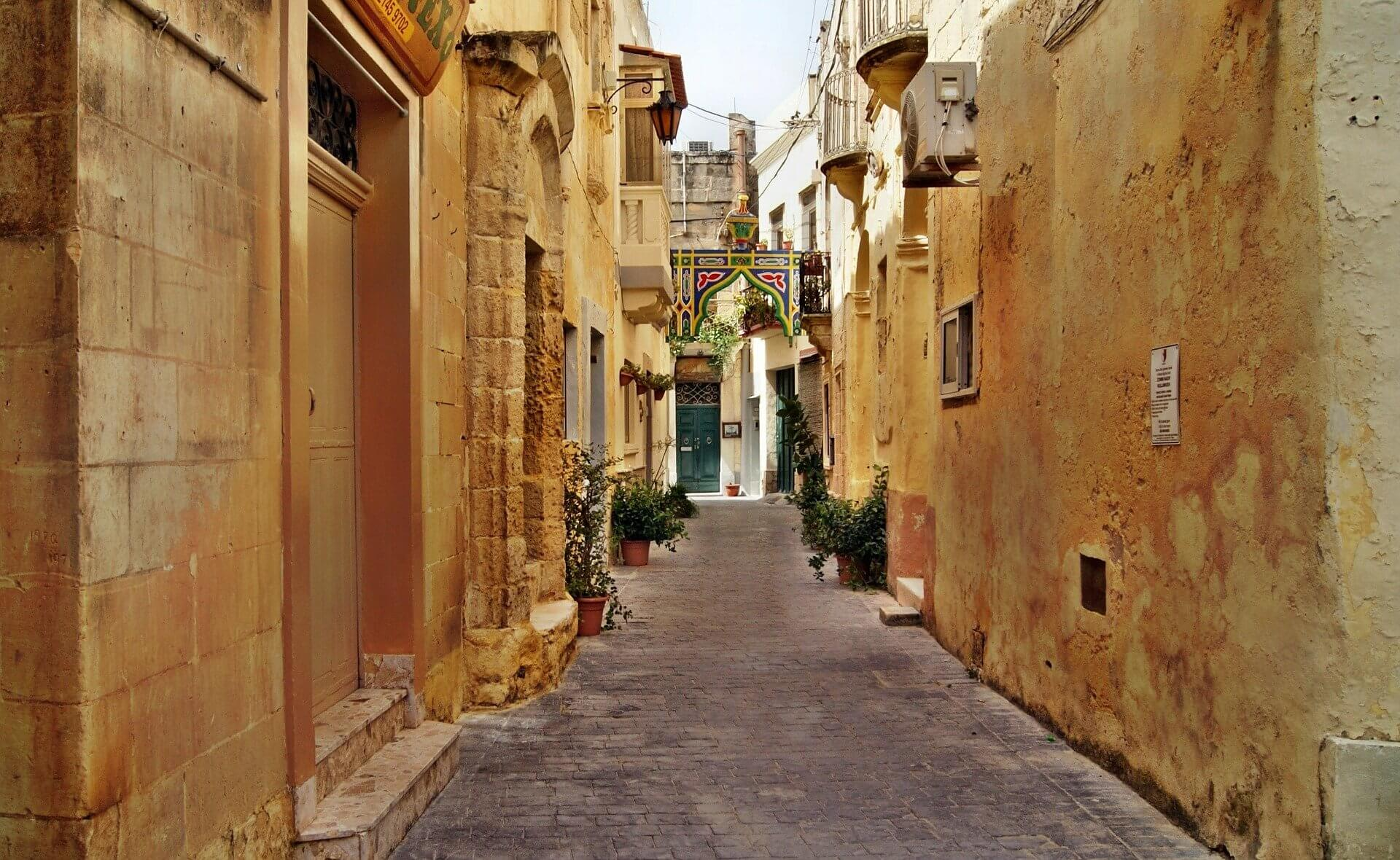 International Driving Permit in Malta 2