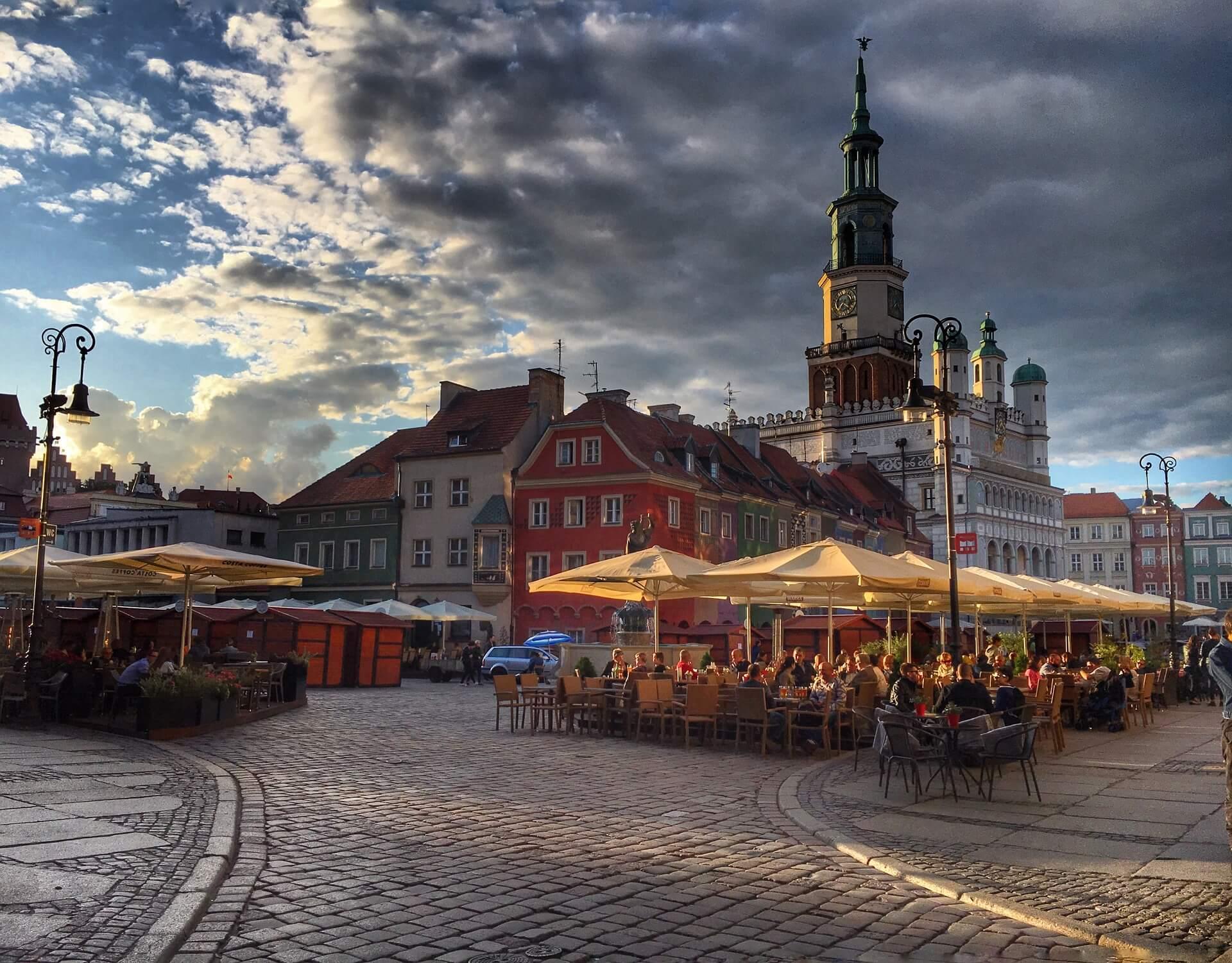 International Driving Permit in Poland 2