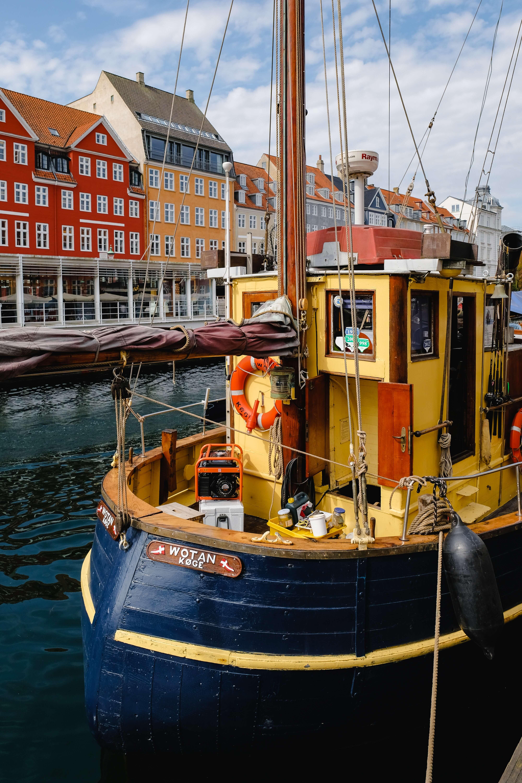 Rental Car in Aarhus 1