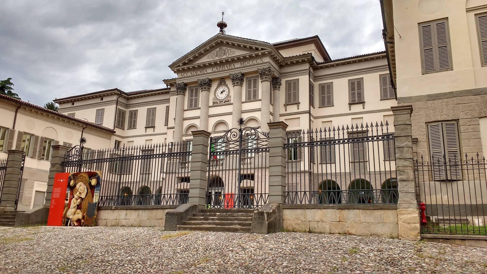 Rental Car in Bergamo 4