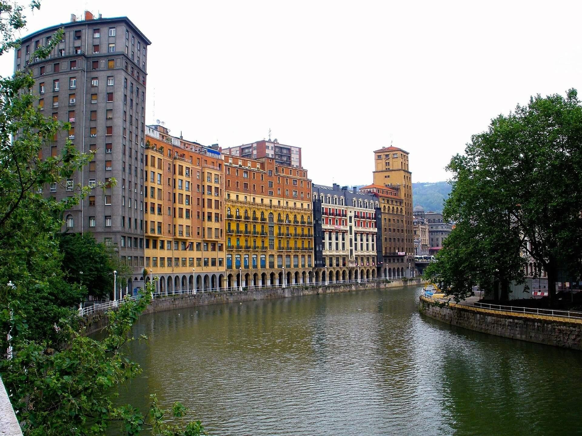 Rental Car in Bilbao 4