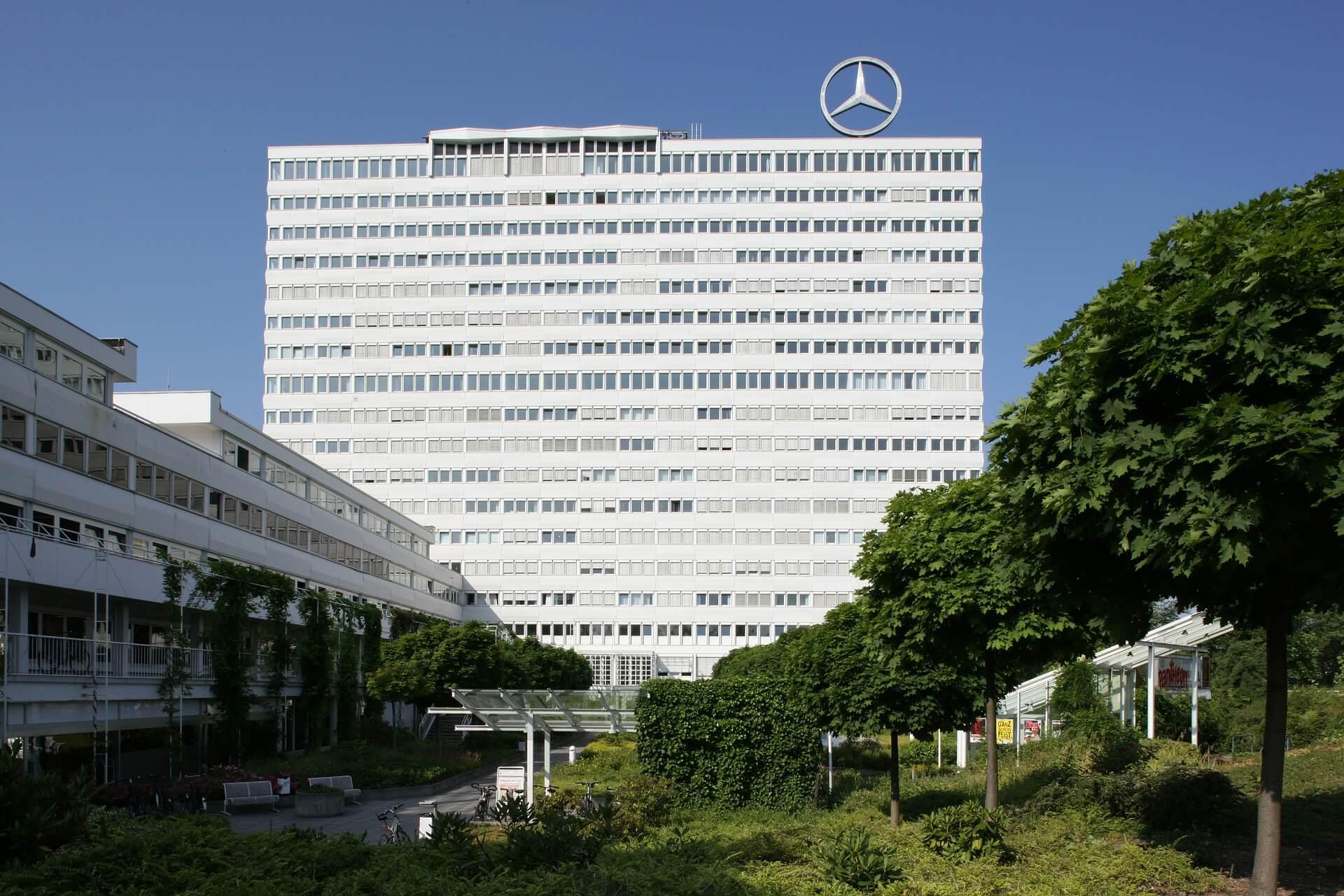 Rental Car in Bonn 4