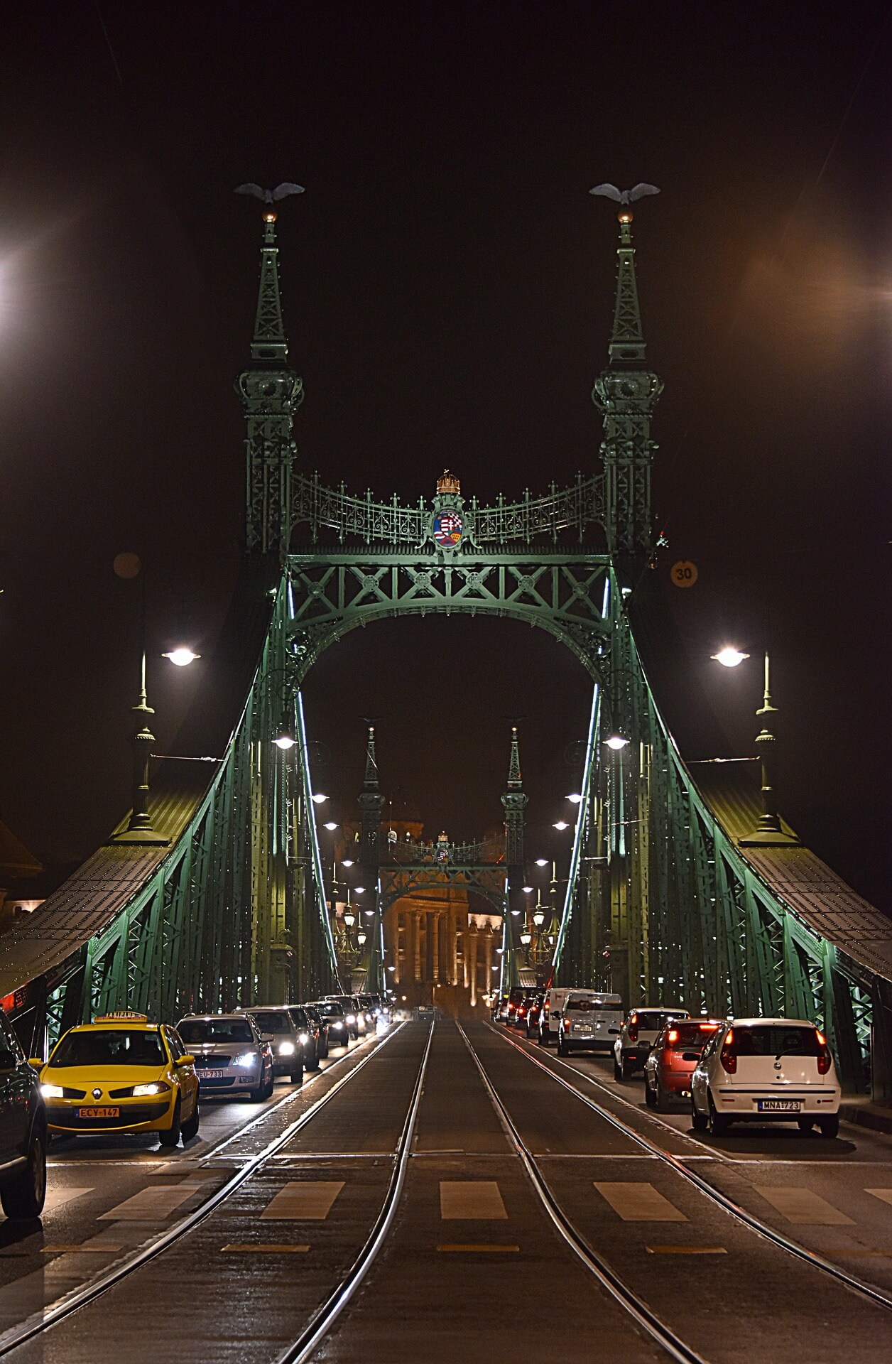 Rental Car in Budapest 4