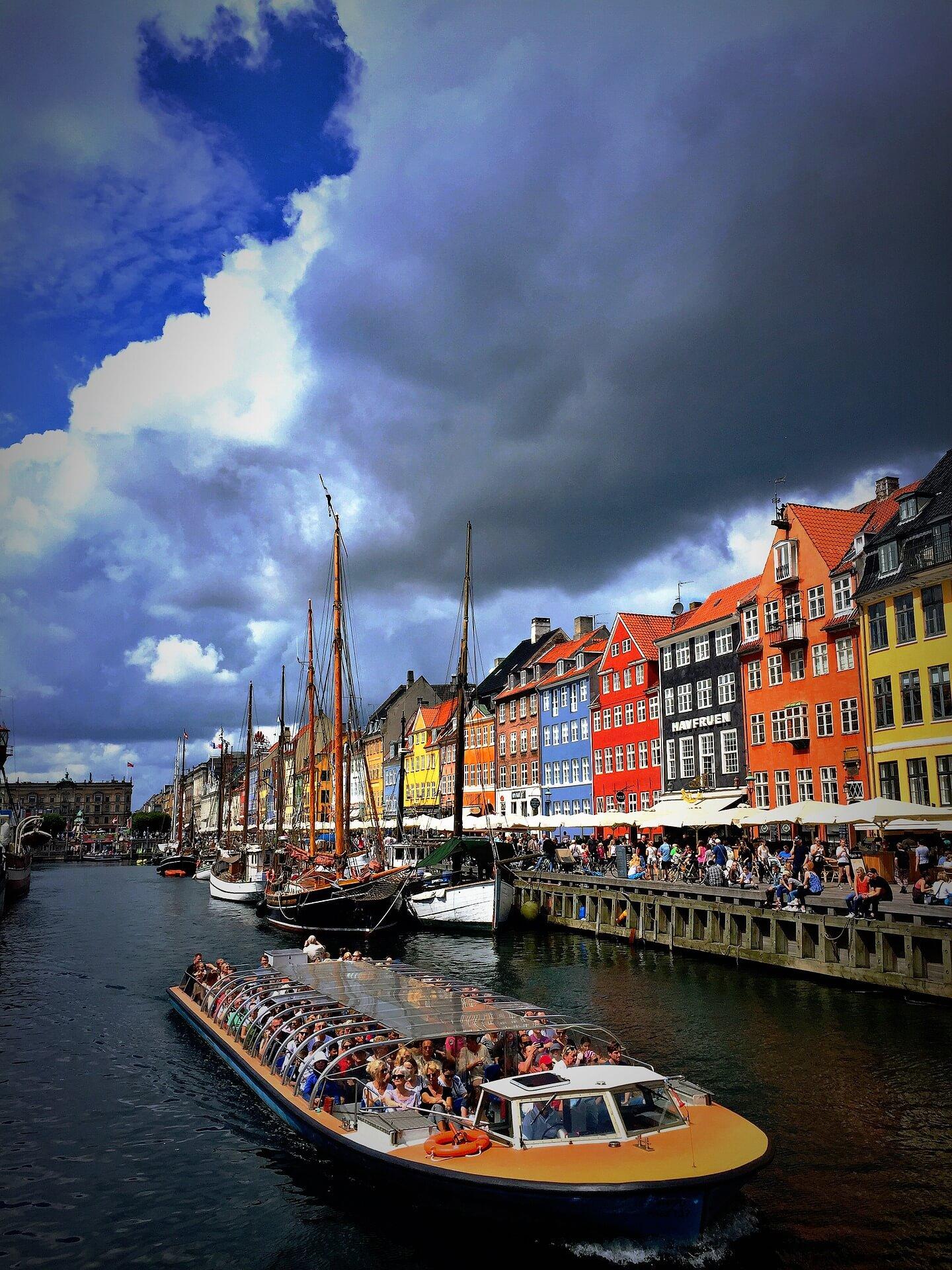 Rental Car in Copenhagen 4