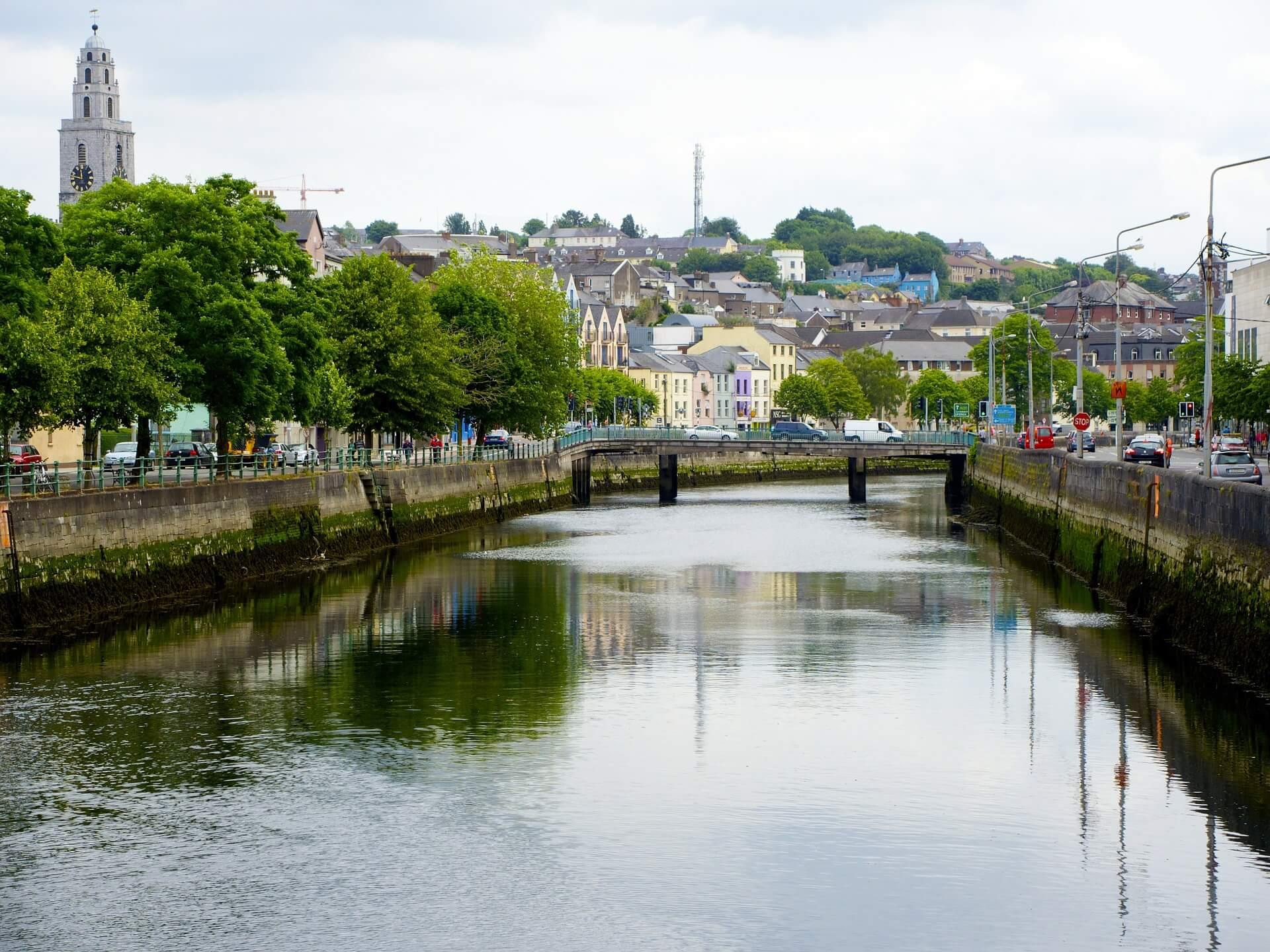 Rental Car in Cork 1