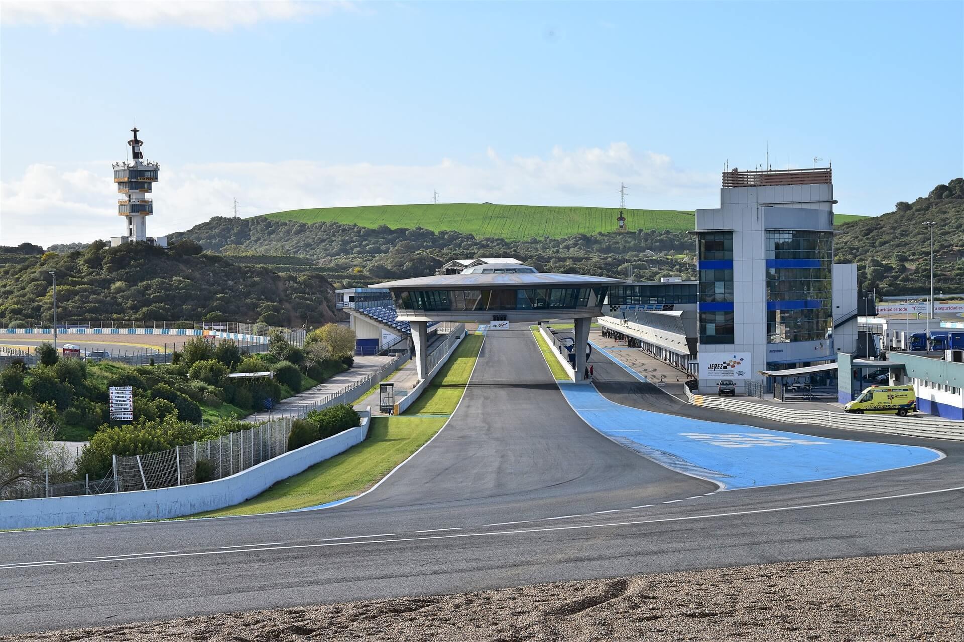 Rental Car in Jerez 3