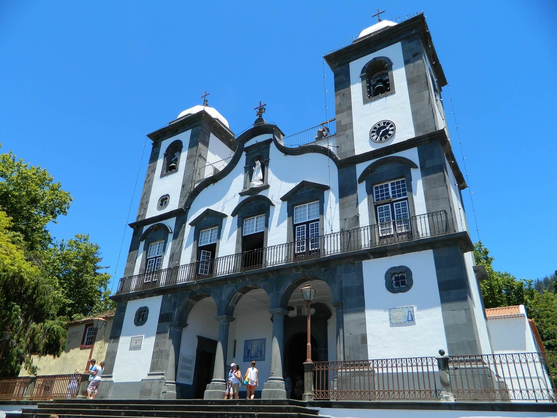 Rental Car in Madeira 3