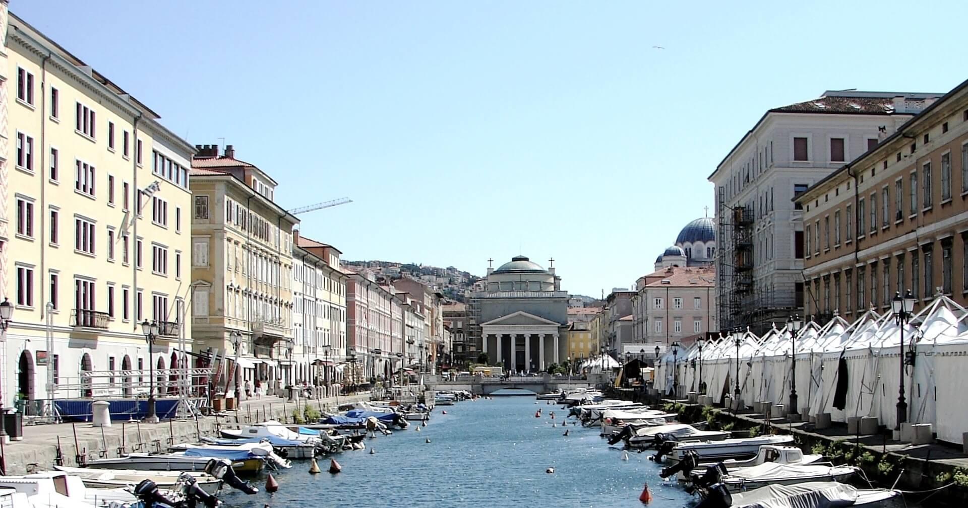 Rental Car in Trieste 3