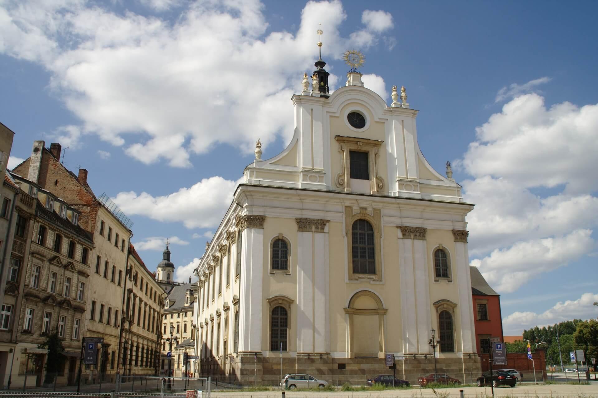 Rental Car in Wroclaw 2