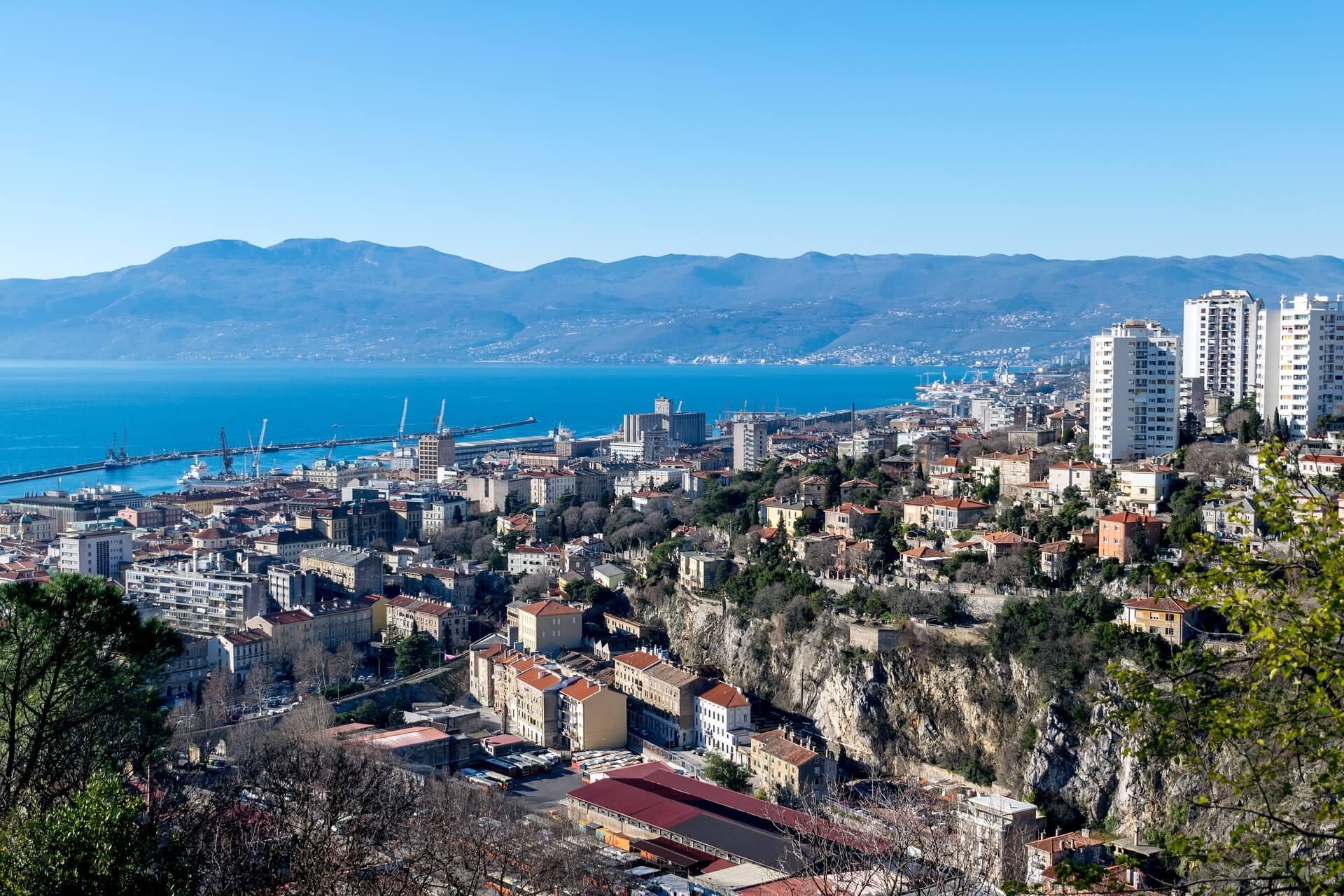 Rental Car in Rijeka 1