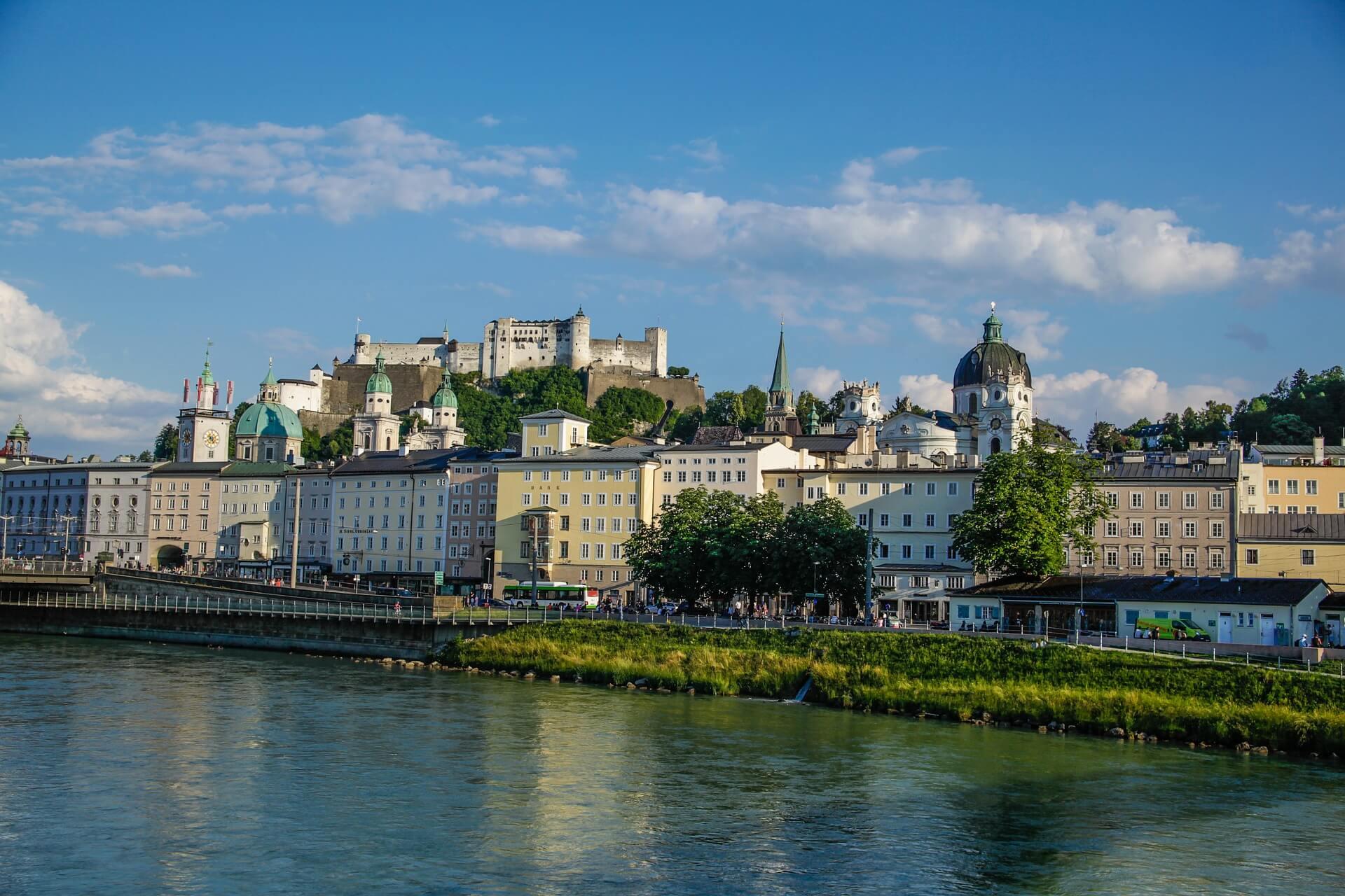 Rental Car in Salzburg 2