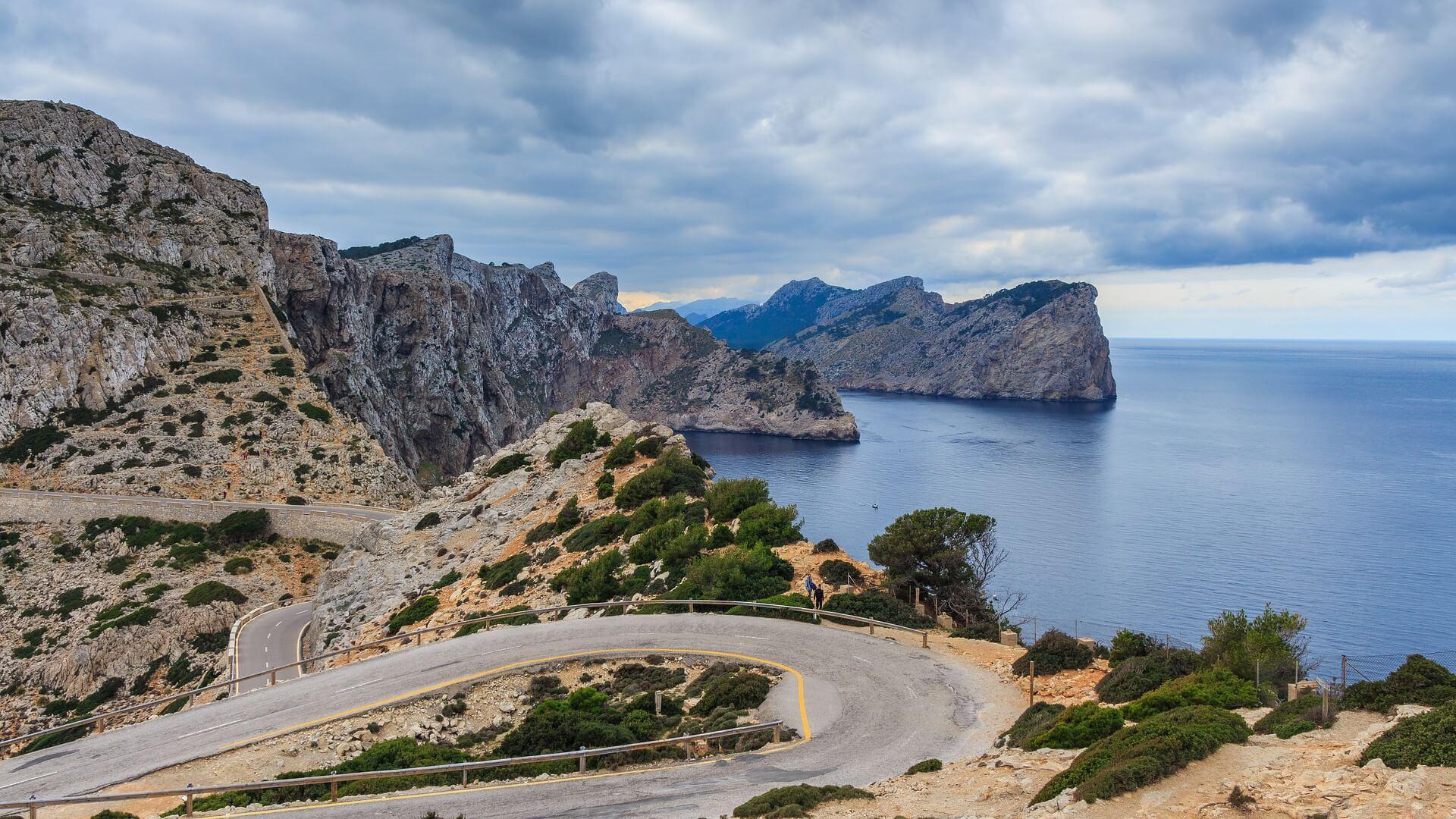 Rental Car in Mallorca 3