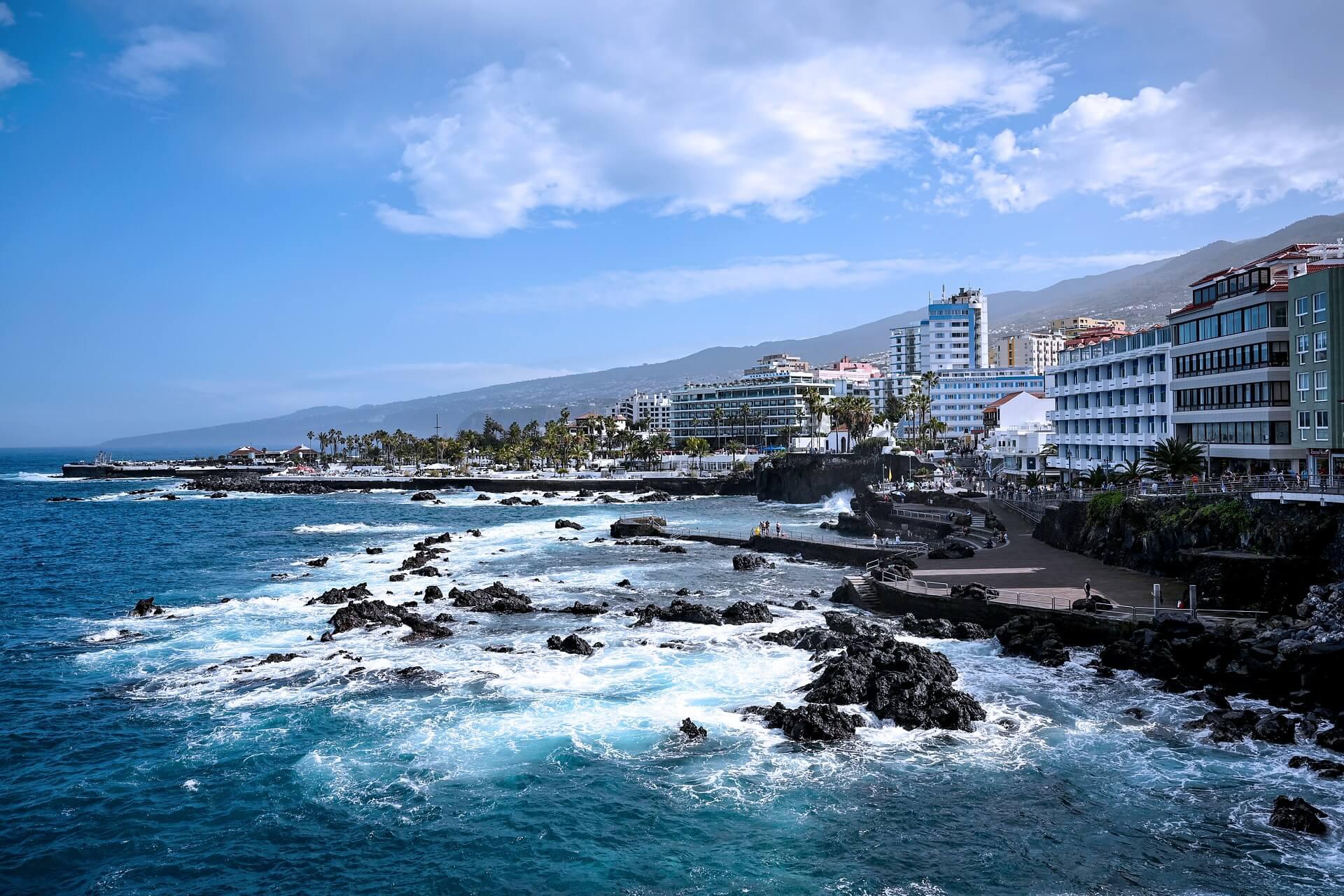 Rental Car in Tenerife 1
