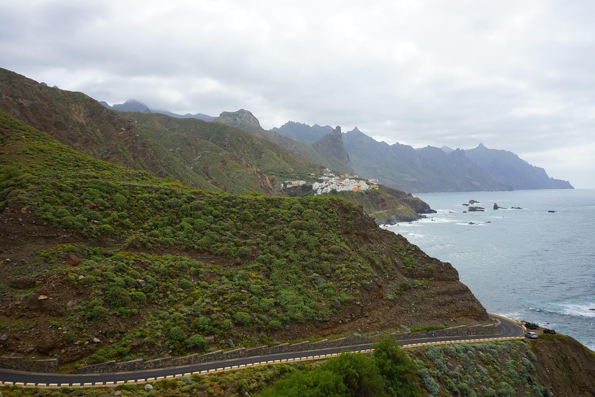 Rental Car in Tenerife North 1