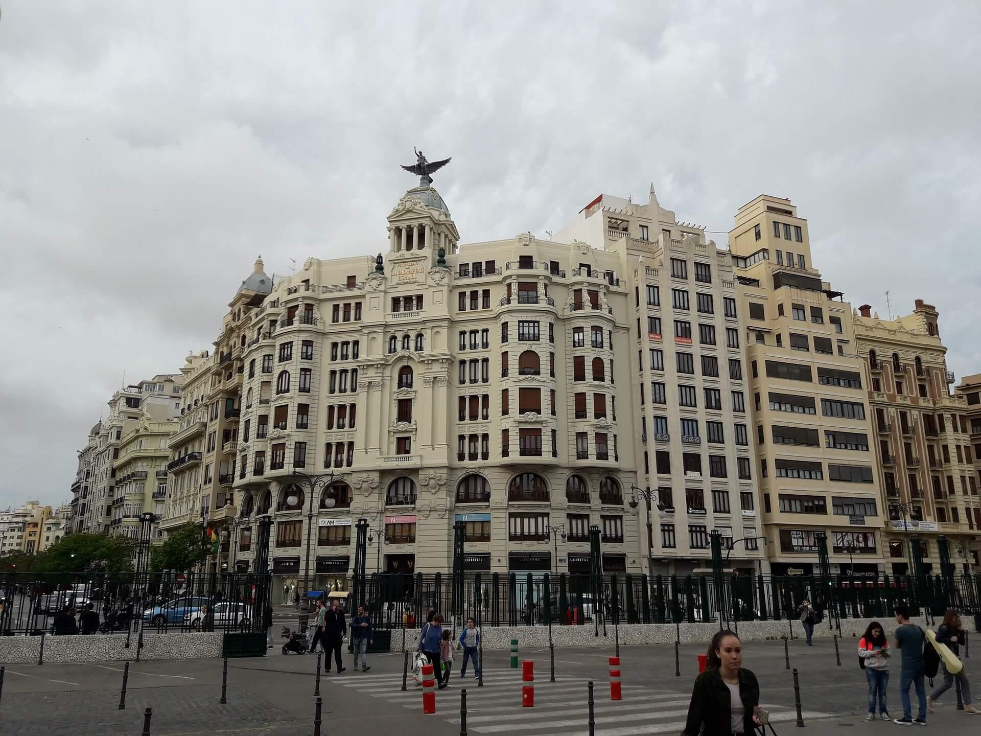 Rental Car in Valencia 4